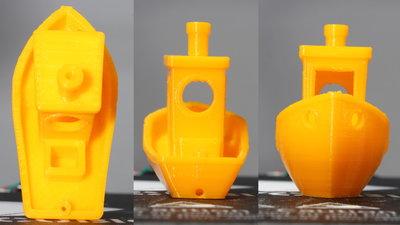 Review Anycubic i3 Mega 3D printer - HomoFaciens