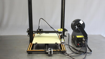 CR-10 3D Drucker Electronik