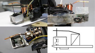 CNC V3 1 (printer) - HomoFaciens